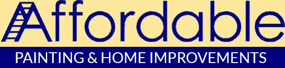 Affordable Painting & Home Improvements